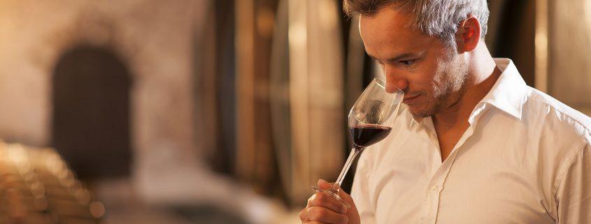 Ochutnávka vín z vinárstva PD Mojmírovce