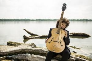 Koncert Zuzany Suchánkovej