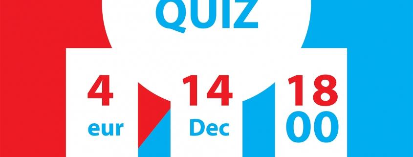 Vedomostný Quiz
