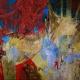 Pavol Blažek Dialóg farbami - výstava